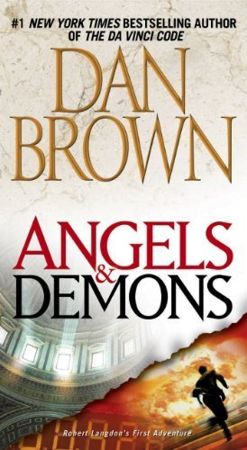 Angels & Demons (Robert Langdon) by Dan Brown (2006) Mass Market Paperback
