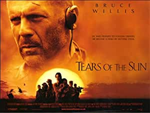 Tears of the Sun Movie Poster: Amazon.co.uk: Kitchen & HomeTears Of The Sun Amazon Prime