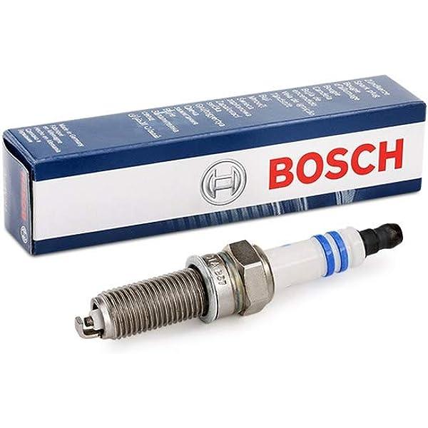Bosch Automotive 0 242 135 545 Zündkerzen Auto