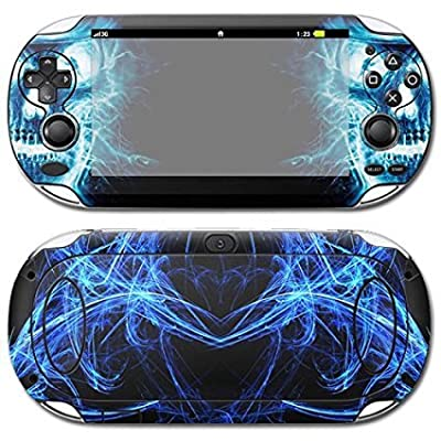 Linyuan Individuation Decal Skin Sticker Cover Case F0073# for PSP VITA 1000