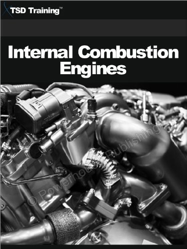 Internal Combustion Engines (Mechanics and Hydraulics)
