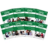 Manhattan Prep GRE Set of 8 Strategy Guides, 4th Edition (Manhattan Prep GRE Strategy Guides)