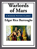 Warlords of Mars (Barsoom Series Book 3)