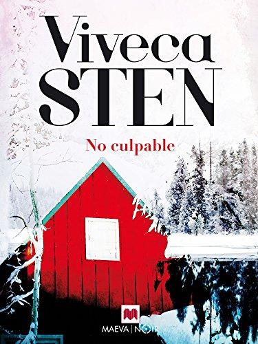 No culpable (La serie de Sandhamm nº 3) eBook: Sten, Viveca, Maeva ...