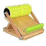 Eeayyygch Kinder-Tanz-Trainer unterstützt Down-Bein-Roller offene Hüfte richten und biegen (Farbe : -, Größe : -)