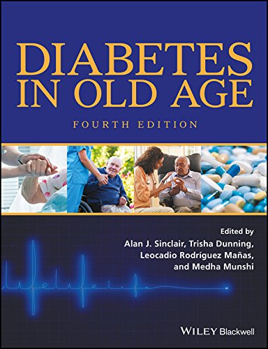 Diabetes in Old Age (English Edition)