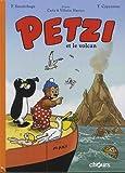 Petzi et le volcan