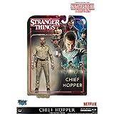 Stranger Things Action Figure Chief Hopper 18 cm McFarlane Toys Figures