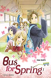 Bus for Spring Edition simple Tome 1
