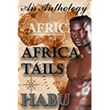 Africa Tails (Tails in Book 4) (English Edition)