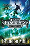 Five Kingdoms: Crystal Keepers (Five Kingdoms 3)