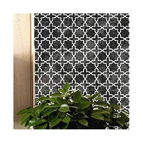 RABAT Marokkanisch Wand Möbel Fußboden Schablone für Malerei - Möbel Klein