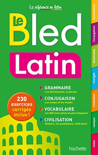 Bled Latin par Collectif