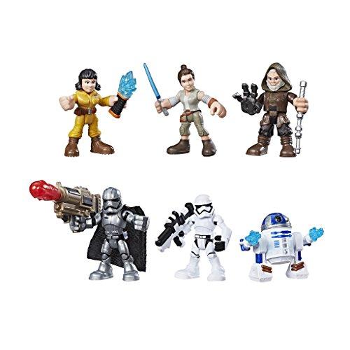 Star Wars Figures, (Hasbro C0246EU4)
