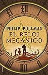El reloj mecánico par Pullman