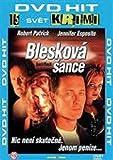 Bleskova sance (Backflash) [paper sleeve] (Tchèque version)