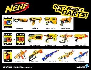 NERF N-Strike Bandolier Kit by Hasbro