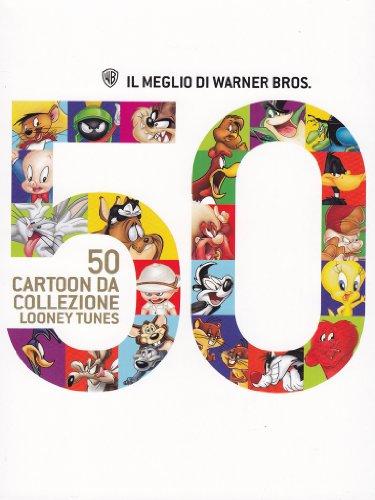 Il meglio di Warner Bros. - 50 cartoon da collezione - Looney Tunes