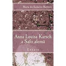 Anna Louisa Karsch a Safo alema: Ensaio