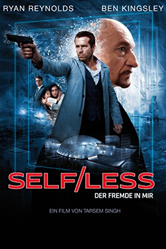 Self/less - Der Fremde in mir [dt./OV]