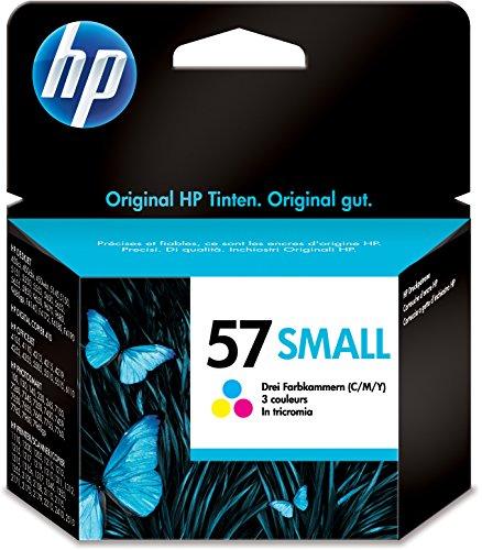 Druckerpatrone Einstiegsgröße für HP Deskjet, HP Photosmart, HP PSC, HP Officejet ()