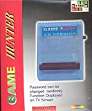 Game Hunter Import adapter action replay Für Playstation