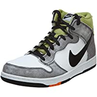Nike - DUNK CMFT - Mid Top Basketball Sneaker -