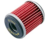 Ölfilter MALOSSI Red Chilli für MBK Skycruiser, Citycruiser, Yamaha MT, WR, X City, X Max, YZF-R 125 + 125ie