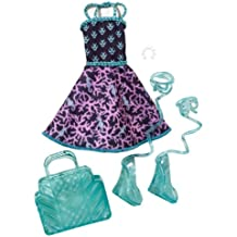 Monster High Y0399 - Lagoona Fashion Pack