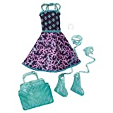 Vedes Monster High Y0399 - Lagoona Fashion Pack