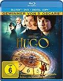 Hugo Cabret (+ DVD + Digital Copy) [Blu-ray]