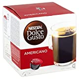 Product Image of Nescafé Dolce Gusto Caffè Americano, Pack of 3 (Total 48...