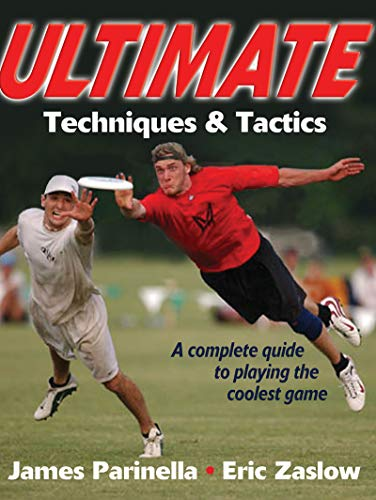 Ultimate Techniques & Tactics por James C. Parinella
