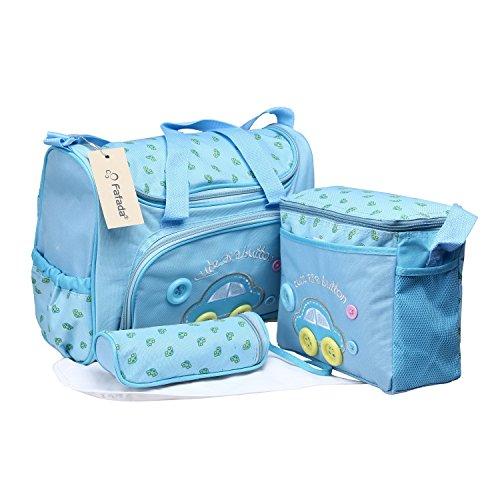 Fafada Sacs à Langer de Maman pour Bébé Enfant Sac à Main Sacs Bandoulières  Sacs à 066d010d792e