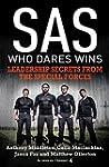 SAS: Who Dares Wins: Leadership Secre...