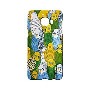 BLUEDIO Designer Printed Back case cover for Samsung Galaxy C5 - G0425