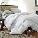 Linens Limited Goose Feather And Down Duvet, 4.5 Tog, Super King