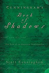 [Cunningham's Book of Shadows: The Path of an American Traditionalist] (By: Scott Cunningham) [published: October, 2009]