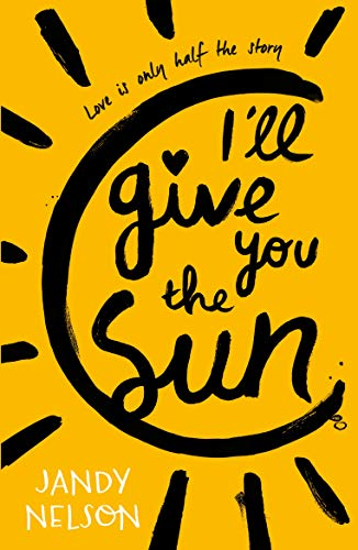 I'll Give You the Sun (English Edition)