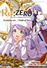 Re:Zero Troisième arc - Truth of Zero, Tome 4 :