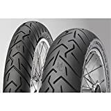 PIRELLI- SCORPION TRAIL II 120/70ZR17 58W - Moto