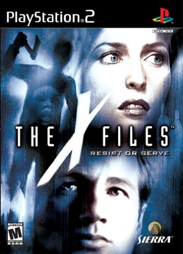 x-files-resist-or-serve-playstation-2-by-vivendi-universal