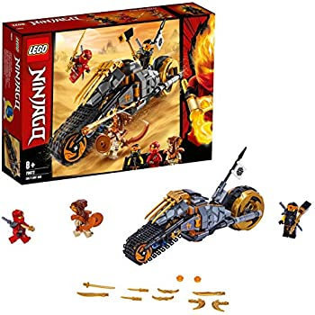 ConstructionAmazon Lego Jeu 70666 De Ninjago Dragon Le D'or zVqUMpS