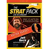 Various Artists - The Strat Pack Live in Concert