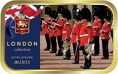 London Collection - Royal Guards Mints 45g