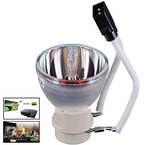 Loutoc SP.8VH01GC01/BL-FP190E blanke Lampe für OPTOMA-Projektor HD26 HD141X GT1080E DX346 H181X H182X EH200ST W316 DH1009 GT1070Xe S310E DX342 S331 X312 DX325 GT1080Darbee HD29Darbee