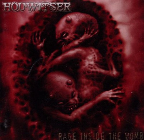 Rage Inside the Womb