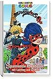 Mein erster Comic: Miraculous: Spannende Abenteuer mit Ladybug und Cat Noir