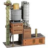 Faller - Edificio industrial de modelismo ferroviario H0 (F130474)
