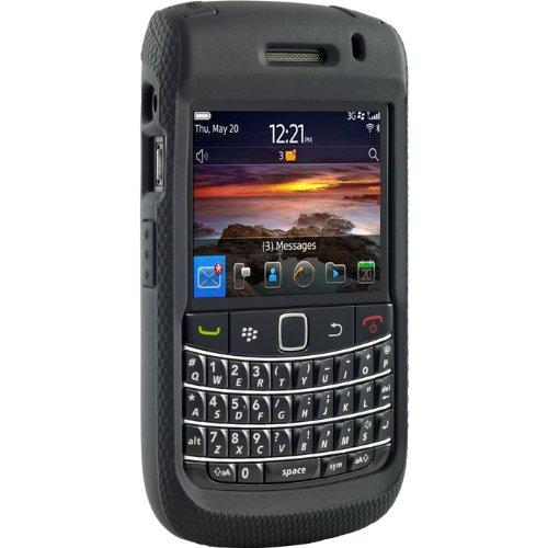 Otterbox BT-CASE-ICB970B Impact Series Case für BlackBerry 9700 Bold 2 schwarz -